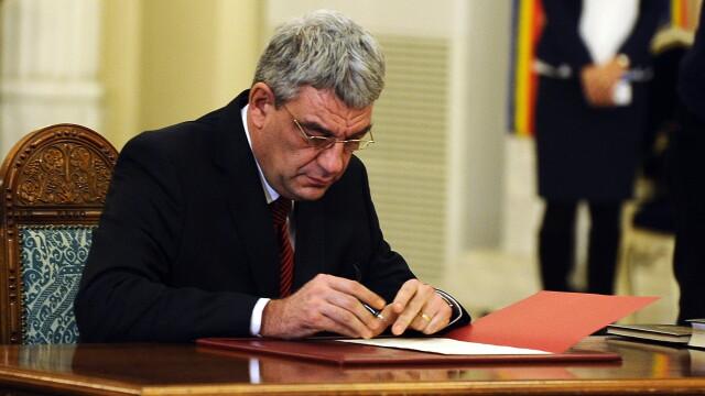 Mihai Tudose - AGERPRES