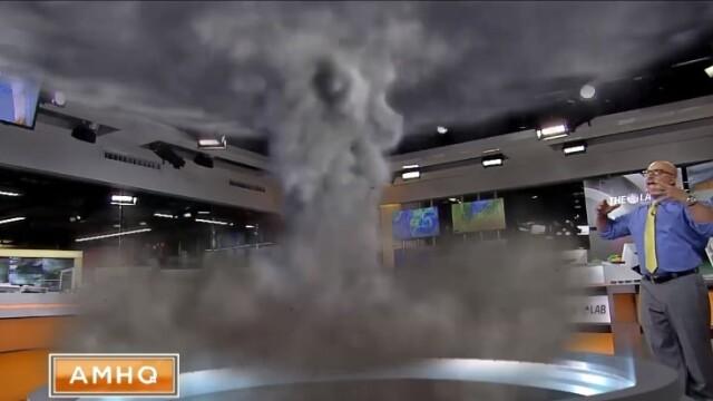 tornado, weather channel