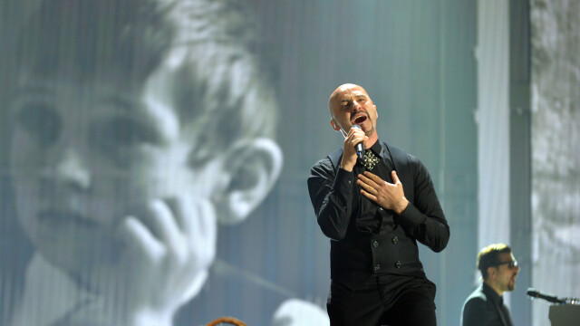 Voltaj Eurovision - Agerpres