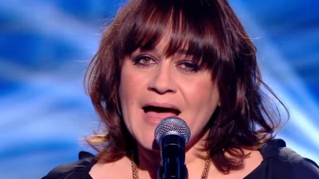 Lisa Angell - Eurovision