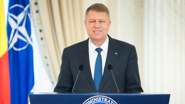 Curtea de Apel Alba Iulia a anuntat data la care se va pronunta in dosarul Iohannis-ANI