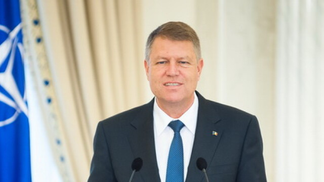 iohannis cover