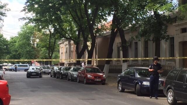 Doua depozite de armament, descoperite de politie in centrul Chisinaului. Ar putea fi ale JIHADISTILOR sau ale agentilor RUSI - Imaginea 3