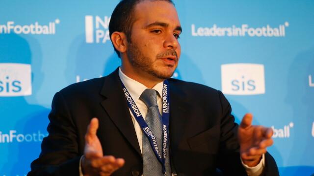 Sepp Blatter ramane presedinte al FIFA, dupa retragerea lui Ali Bin Al-Hussein. Primele declaratii ale celor doi - Imaginea 3
