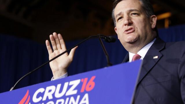 Ted Cruz, huiduit copios dupa ce a refuzat sa il sustina pe Donald Trump. \