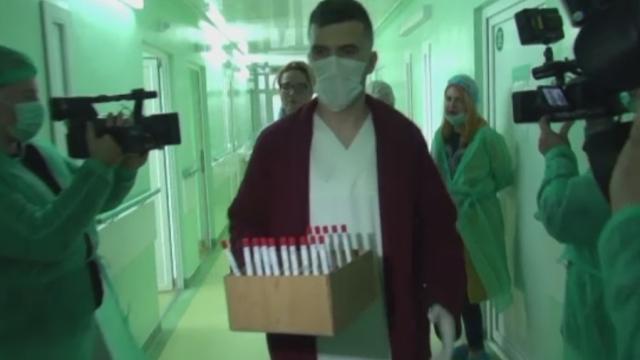 Confuzie in spitale dupa scandalul Hexi Pharma. Reactia autoritatilor locale in cazul informarilor SRI despre dezinfectanti