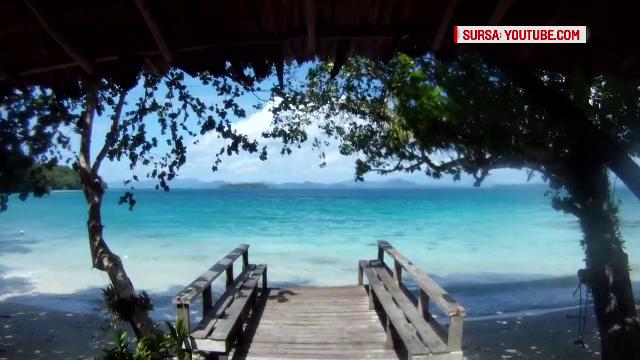 Cate insule am pierdut din cauza incalzirii globale. Oamenii au fost nevoiti sa se mute in zone mai inalte