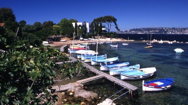 Hotel du Cap Cannes