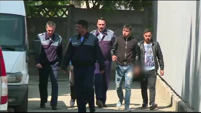 O grupare de hoti de locuinte din Bucuresti si Ilfov, anihilata de politisti. Indivizii ar fi actionat la pont