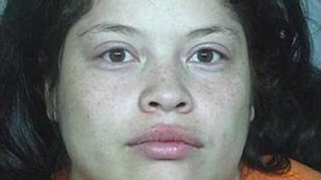 Femeie arestata pe loc, dupa un video postat pe Facebook. Gesturile care i-au determinat pe politisti sa actioneze imediat - Imaginea 1
