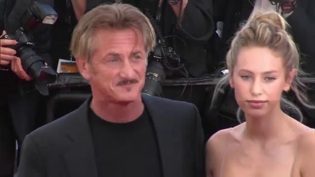 Sean Penn - Cannes