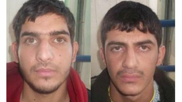 Doi jihadisti capturati in Austria au spus ca au primit instructiuni sa atace Franta: \