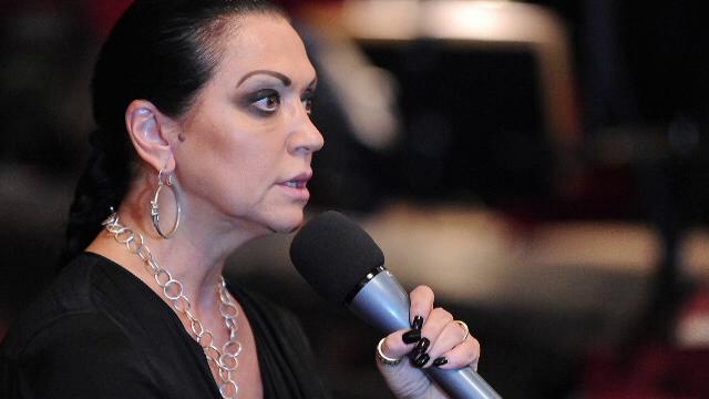Ministerul Culturii a suspendat contractul de management încheiat cu Beatrice Rancea