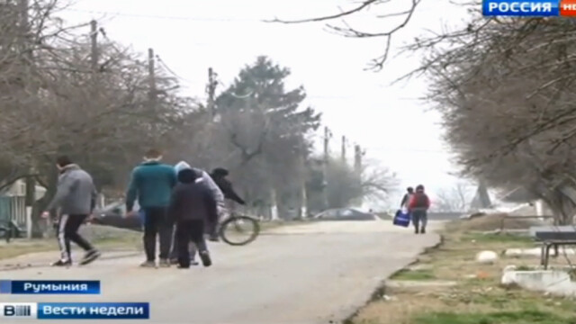 documentar Rossia 1