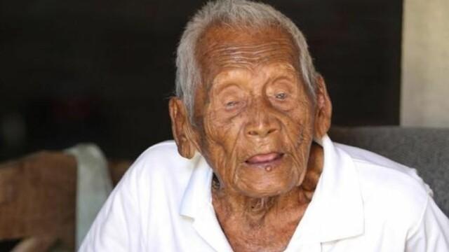 Un barbat care ar fi fost cel mai batran om din lume a murit la varsta de 146 de ani