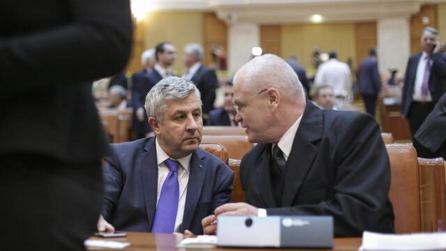 Cine este Eugen Nicolicea, propus la ministerul Justiţiei. A studiat Calculatoare şi Drept - Imaginea 6