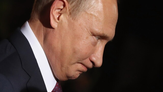 Putin redeschide subiectul atacului chimic din Siria, dupa intalnirea cu Merkel. \