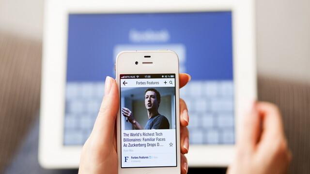 Facebook angajeaza 3.000 de oameni