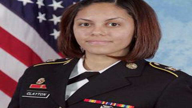 Sfarsit tragic al unei fotografe din Armata americana. Cum a fost surprinsa femeia