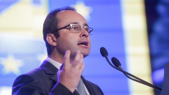 Cristian Busoi este al 3-lea liberal care va candida la presedintia PNL: Trebuie sa revenim la \