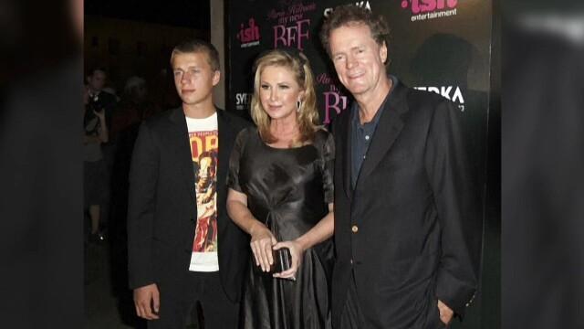 Fratele lui Paris Hilton arestat