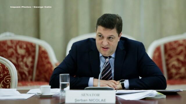 Mesajul lui Serban Nicolae pentru protestatarii nemultumiti de gratierea coruptilor: \