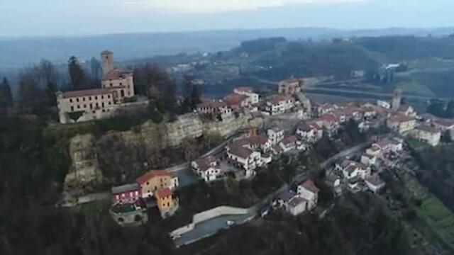 Satul unde primesti 2000 de euro prima daca te muti in zona. Reactiile oamenilor la planul primarului