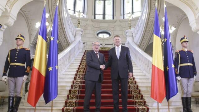 România a preluat președinția Consiliului UE. Discursurile lui Iohannis, Dăncilă și Juncker - Imaginea 2
