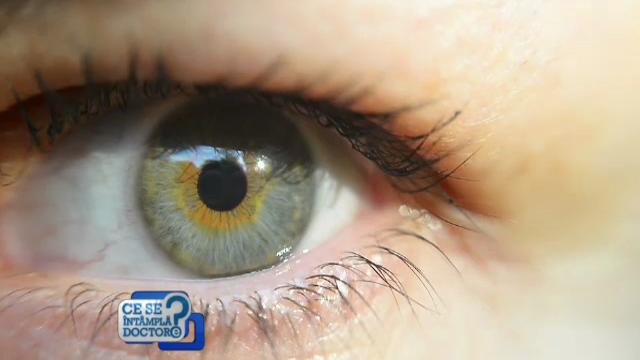 Ce face diferenta intre culoarea ochilor si cum ne tradeaza acest organ starea de spirit. Muschii care exprima mii de trairi