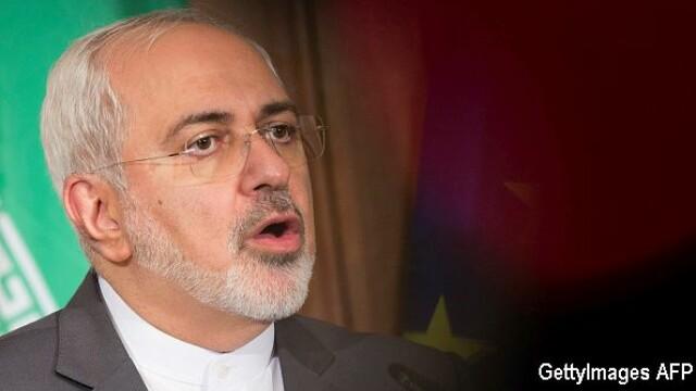 Seful diplomatiei iraniene il ameninta pe Trump cu un nou 9/11