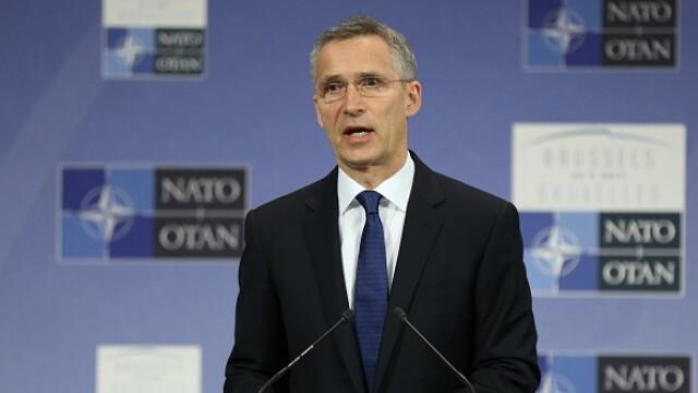 Șeful NATO, despre activarea articolului 5 în cazul unui atac al Coreei de Nord asupra Guam