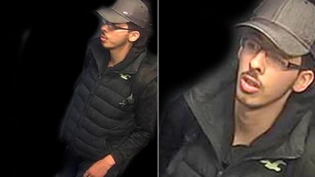 Teroristul care a ucis 22 de oameni în Manchester a fost salvat de războiul civil din Libia de marina britanică