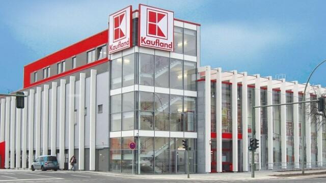 Kaufland caută români să-i angajeze în Germania. Salariile pornesc de la 1.865 euro