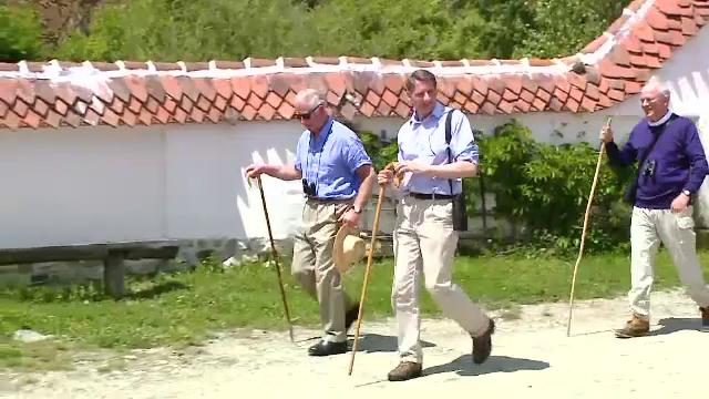 Fundația Prințului Charles a investit în România peste 1 milion de lire sterline