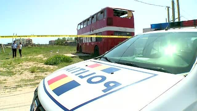 Crima din Vama Veche. Turistul din Galaţi ar fi fost ucis de 4 adolescenţi