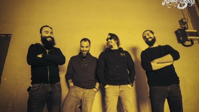 """Trupa RoadkillSoda își lansează noul album, """"Sagrada"""", printr-un concert LIVE pe Facebook - Imaginea 11"""