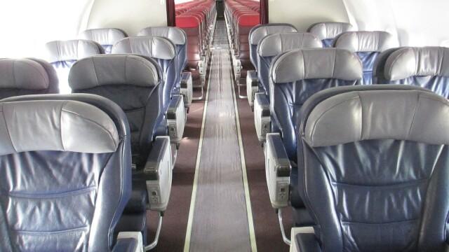 Avioane noi tarom