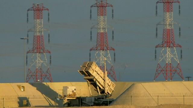 Rachetă balistică, interceptată deasupra Arabiei Saudite. De unde a fost lansată