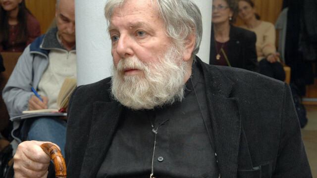 """Lucian Pintilie, """"cel mai mare regizor român"""". """"La Paris, era lumea la picioarele lui"""""""
