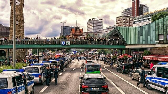 Hamburg, Germania