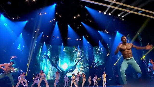 Românii au talent! Spectacolul vieții e grozav. Fii parte din el!
