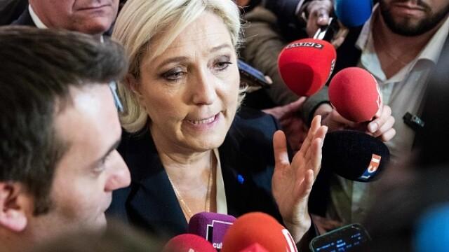 Marine Le Pen va fi evaluată psihiatric din cauza unor imagini postate pe rețelele sociale