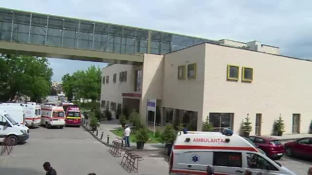Noua clinică de cardiologie din Craiova stă închisă fiindcă nu are autorizaţie sanitară