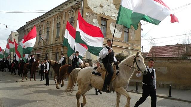 Senatul a respins autonomia Ţinutului Secuiesc. Ce propusese UDMR