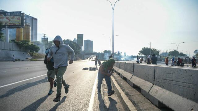 SUA anunță că Maduro era gata să fugă din țară. Reacția Rusiei - Imaginea 2
