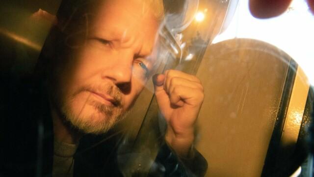 Julian Assange, audiat ca presupusă victimă a unor acte de spionaj - Imaginea 10