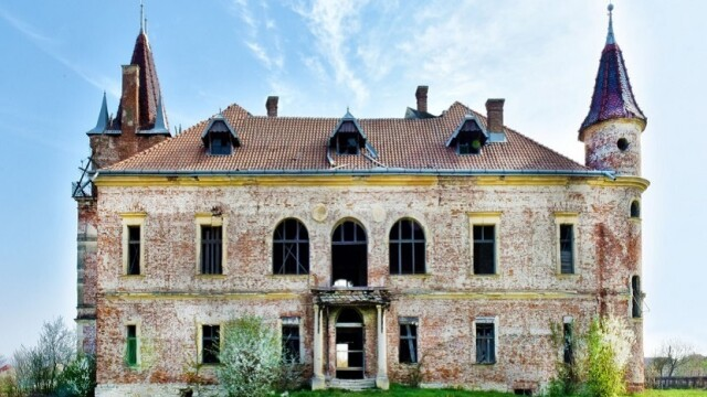 castel Maramureș