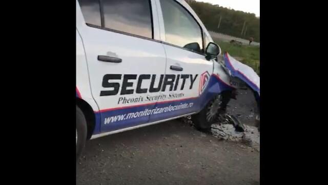 Șofer mort într-un accident cumplit în Tunari. Ce ar fi făcut în momentul impactului - Imaginea 6