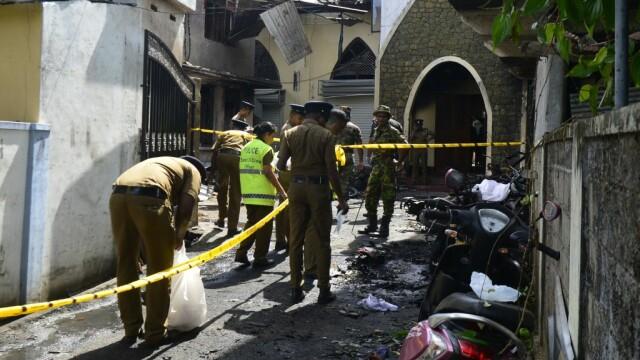 Atac in Sri Lanka