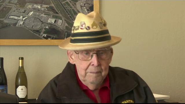 Motivul pentru care un veteran de război nu s-a putut întoarce în Franța timp de 75 de ani